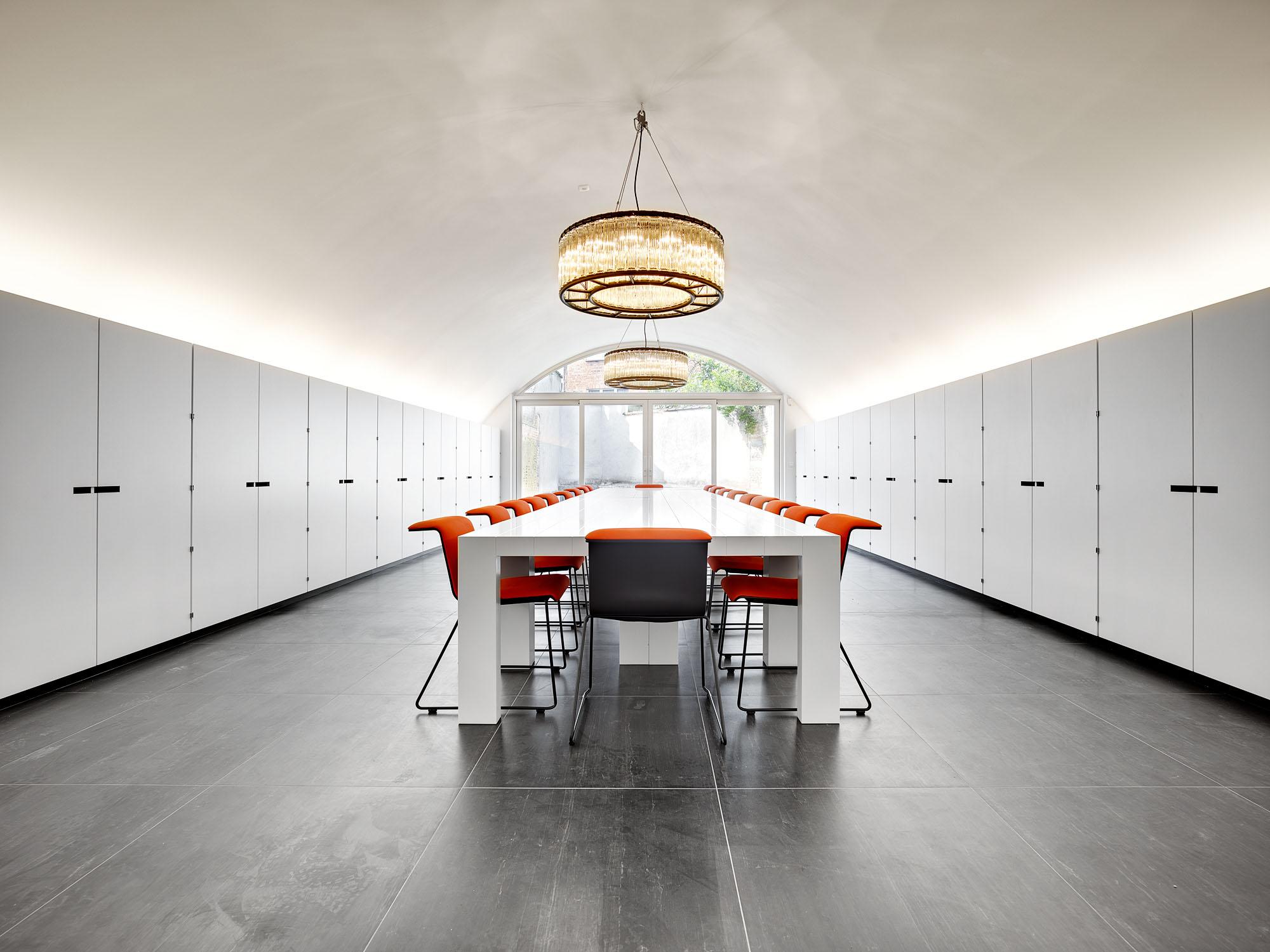 Lowette & partners architects cvba - Duurzame renovatie