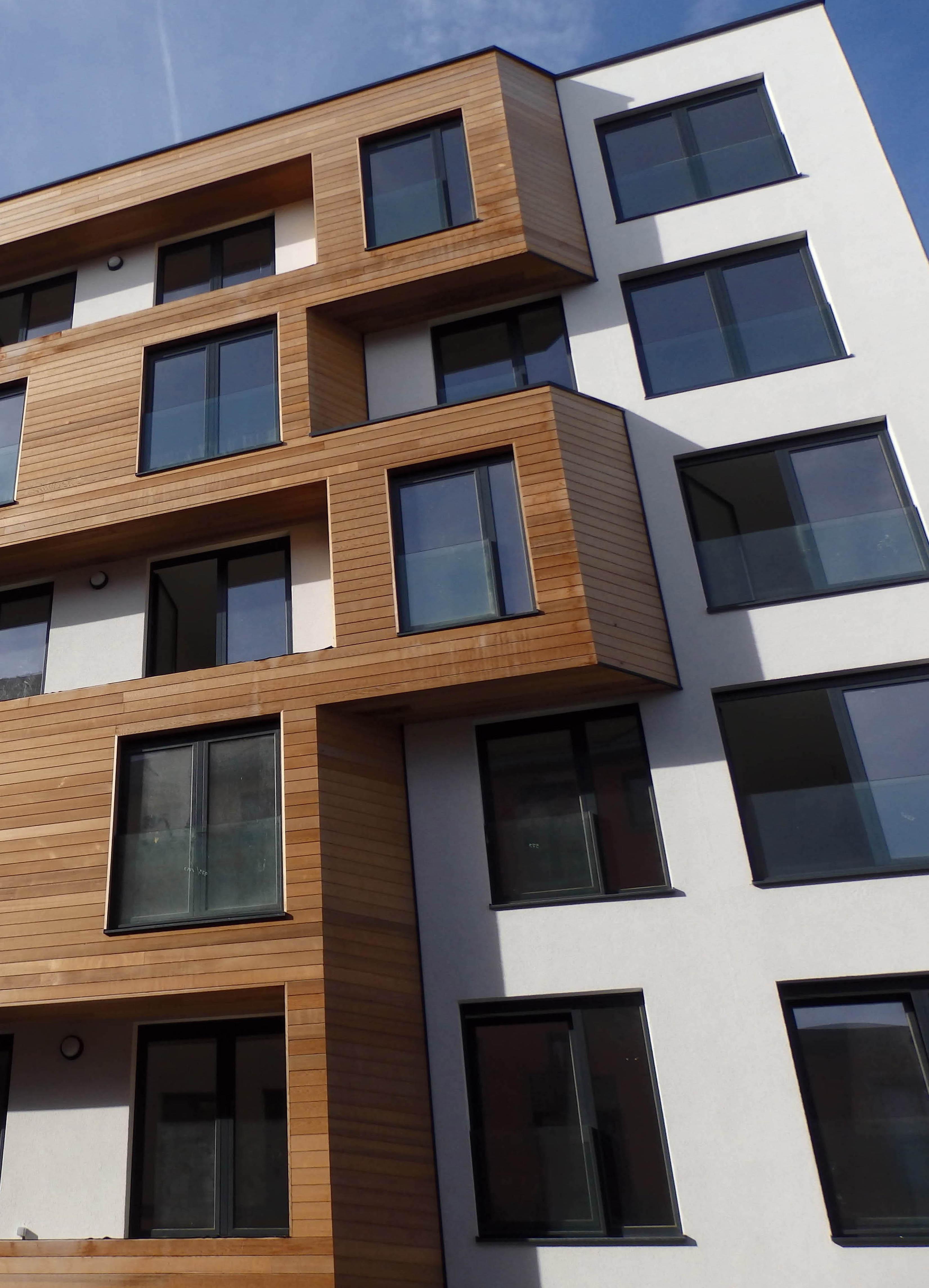 Lowette & partners architects cvba - Aldi Sint-Jans-Molenbeek