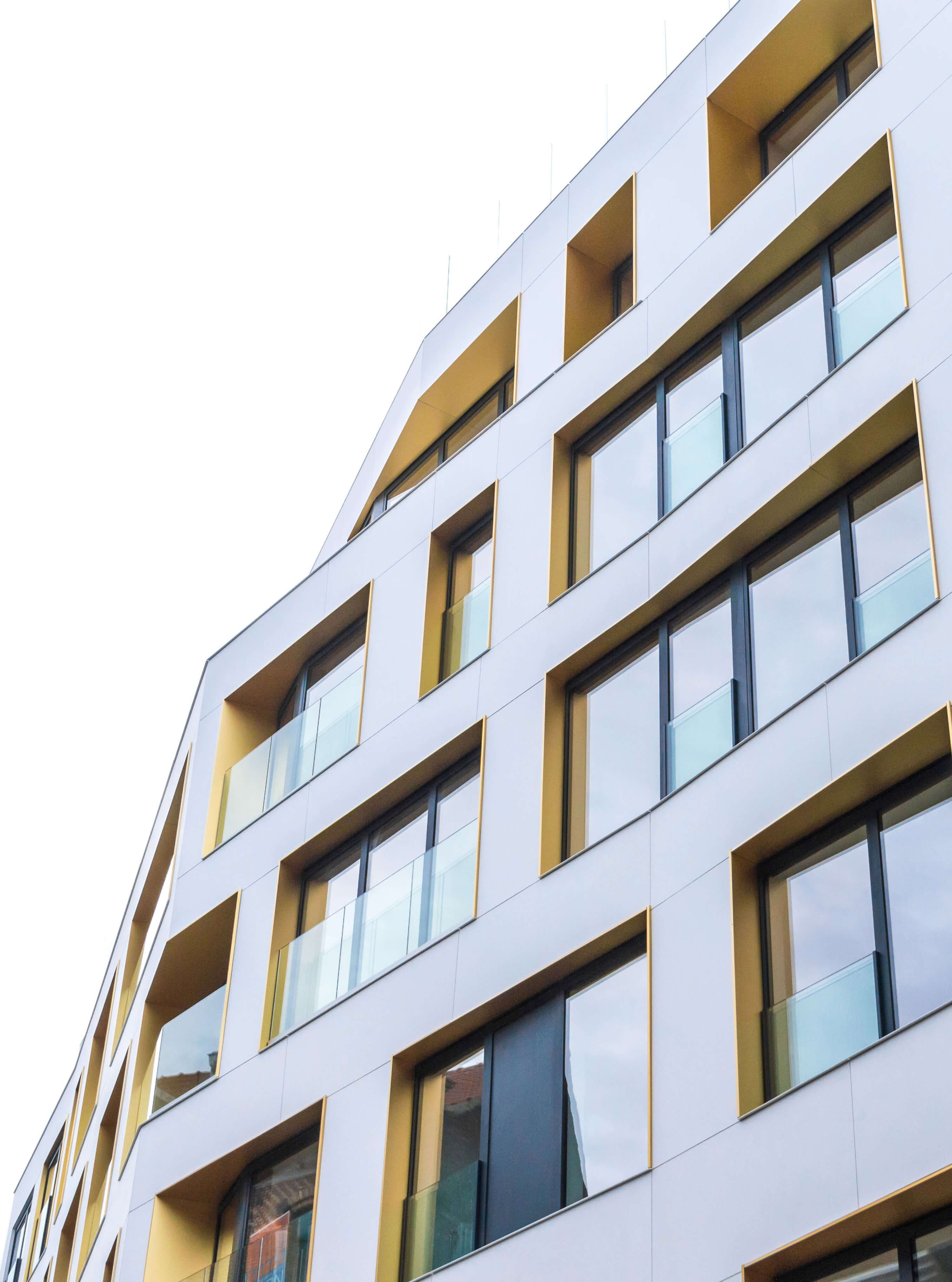 Lowette & partners architects cvba - Leonidas